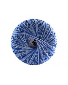 Kordonek Garden kolor  701-37 odcienie niebieskiego