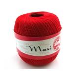 Kordonek Maxi kolor czerwony 6328