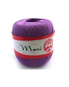 Kordonek Maxi kolor jasna śliwka 6309