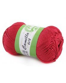 Włóczka Camilla kolor czerwony 5325