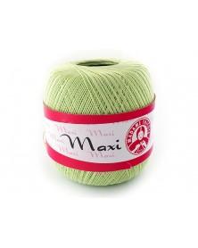 Kordonek Maxi kolor jasny seledyn 4911