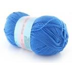 Włóczka Super Baby kolor 015 ciemny niebieski