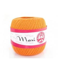 Kordonek Maxi kolor pomarańczowy 6350