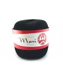 Kordonek Maxi kolor czarny 9999