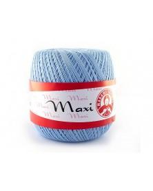 Kordonek Maxi kolor jasny niebieski  4917