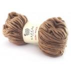Włóczka Pure Wool Gazzal kolor 5244 Carmel