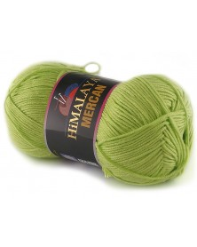 Mercan kolor jasny zielony 22