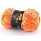 Włóczka Denim kolor pomarańcz 12