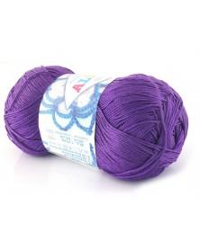 Włóczka Miss kolor 475 fiolet