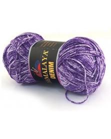 Włóczka Denim kolor fiolet 16
