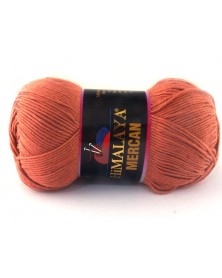 Mercan kolor terakota 31