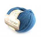 Włoczka Jeans Yarn Art kolor jeans 16