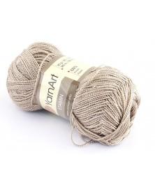 Włóczka Etamin Yarn Art kolor beż 463