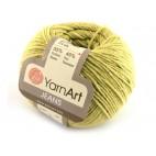 Włoczka Jeans Yarn Art kolor groszek 29