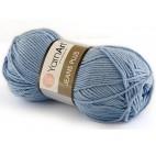 Włóczka Jeans Plus kolor niebieski 15