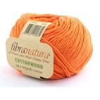 Cottonwood kolor pomarańczowy 132
