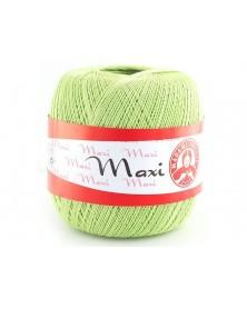 Kordonek Maxi kolor jasny zielony 5352