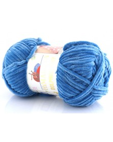 Włóczka Dolphin Baby kolor jeans 41