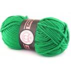 Włóczka Tango kolor zielony 120