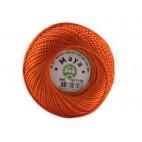 Kordonek Maya Madame Tricote kolor rudy pomarańcz 244