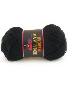 Mercan kolor czarny 09