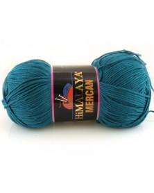 Mercan kolor ciemny turkus 24