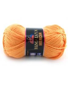 Mercan kolor jasny pomarańcz 03