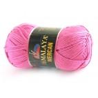 Mercan kolor różowy 21