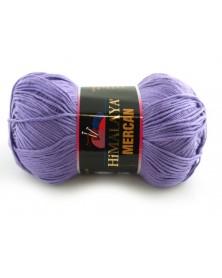 Mercan kolor fioletowy 27