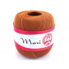 Kordonek Maxi kolor rudy 5540
