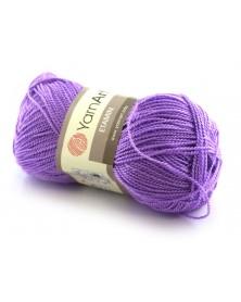 Włóczka Etamin Yarn Art kolor wrzos 430