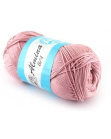 Almina Madame Tricote kolor brudny róż 5313